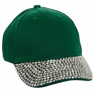 Jewel caps
